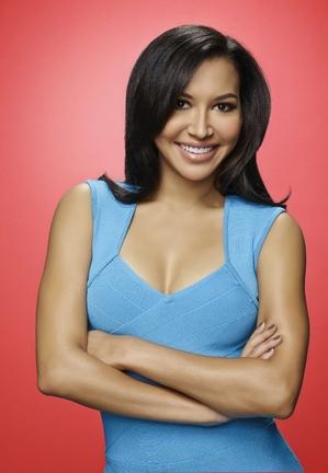 Naya Rivera as Santana