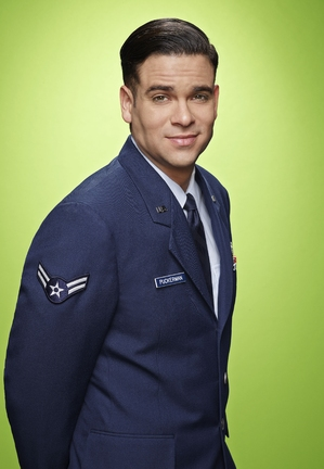 Mark Salling as Puck