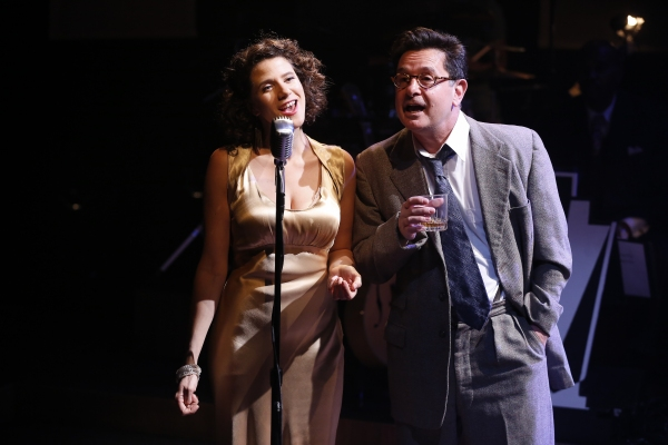 Photos Exclusive: First Look at CAFE SOCIETY SWING at 59E59 Theaters