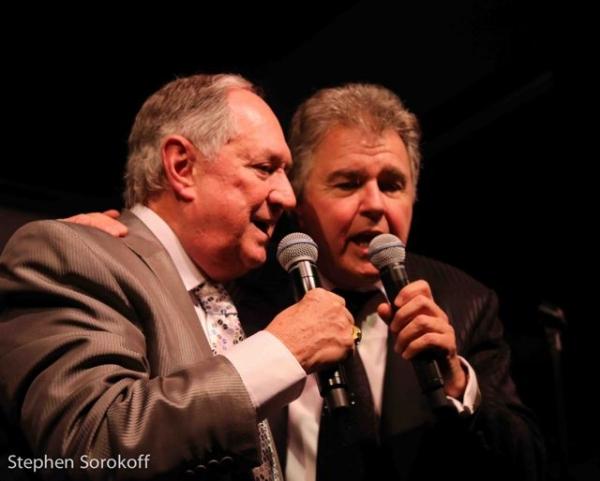 Neil Sedaka & Steve Tyrell