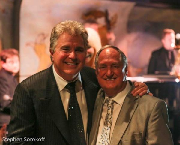 Steve Tyrell & Neil Sedaka