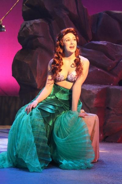 Beth Stafford Laird (Ariel)