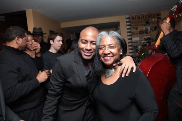 Kenneth Todd Nelson and Melba Joyce