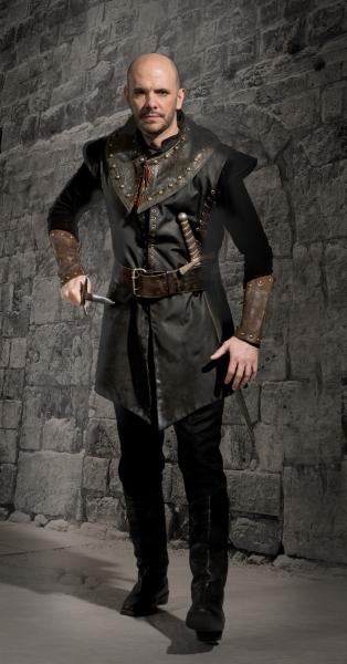 Macbeth (Chris Genebach)