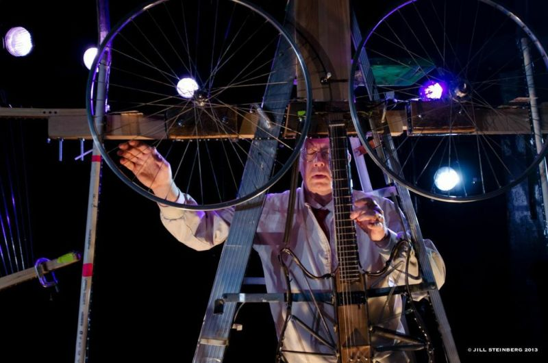 BWW Interviews: PROTOTYPE Festival Producers Kristin Marting, Kim Whitener, and Beth Morrison
