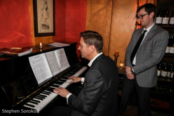 Steven Reineke, Sing Along Party Pianist