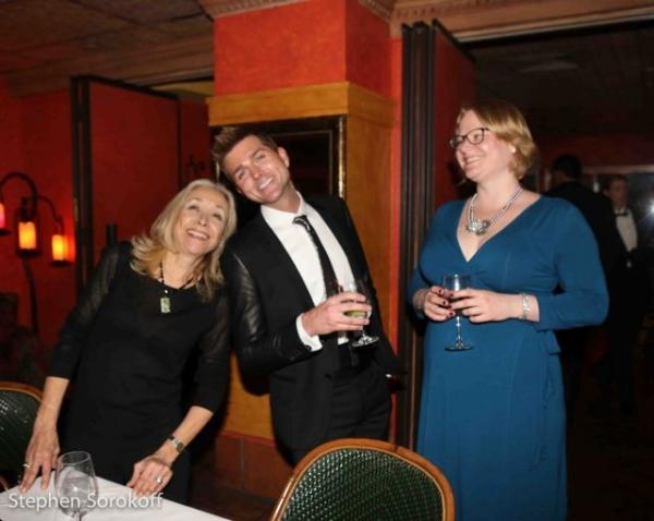 Eda Sorokoff, Eric Gabbard, Anne Swanson