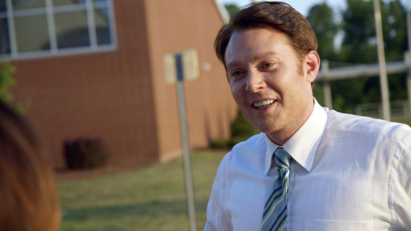 """ESQUIRE NETWORK SPECIALS -- """"Clay Aiken Project (WT)"""" -- Pictured: Clay Aiken -- (Photo by: Lightbox Entertainment)"""