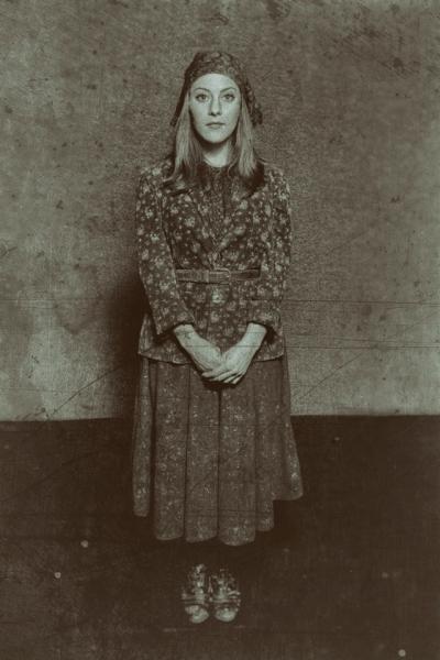 Hannah Freeman Photo