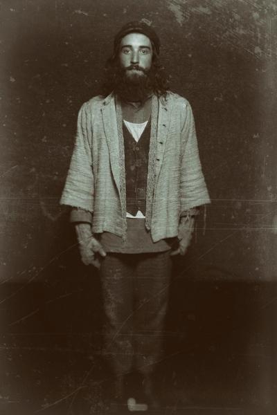 Cooper Stanton Photo