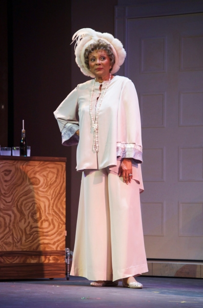 Photo Flash: First Look at Leslie Uggams and More in Wick Theatre's MAME in Boca Raton