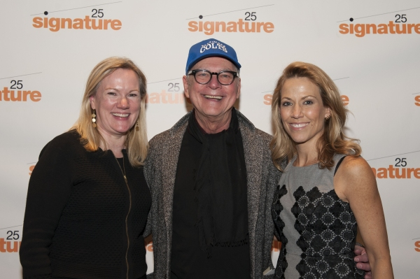 Kathleen Marshall (Director/Choreographer), Barry Levinson (Book), Sheryl Crow (Music and Lyrics)