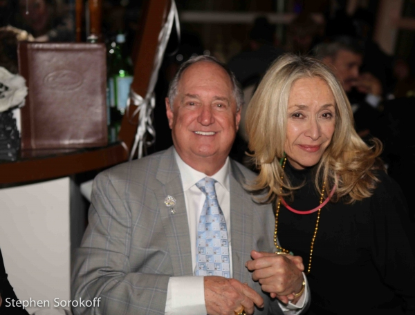 Neil Sedaka & Eda Sorokoff Photo