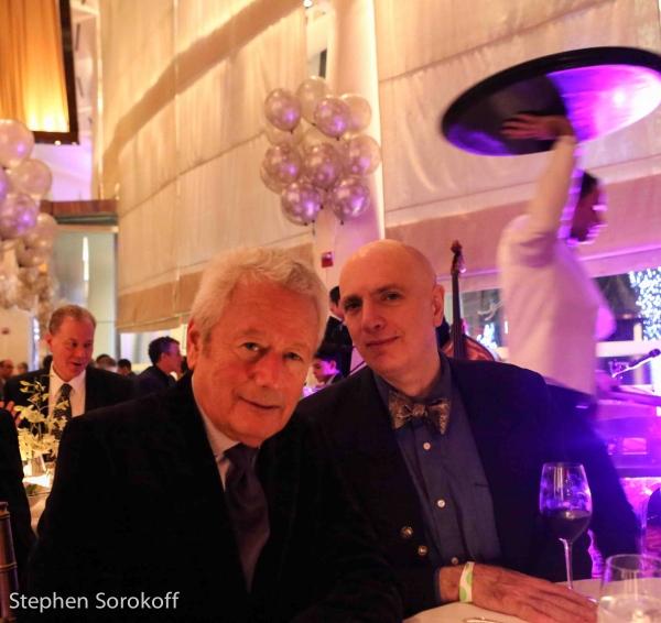 Stephen Sorokoff & Will Friedwald