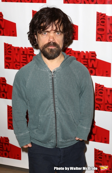 Photo Coverage: Inside New Group's THINGS WE WANT Benefit Reading with Ethan Hawke, Peter Dinklage & More!