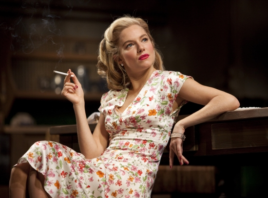 Breaking News: Sienna Miller Will Come to the CABARET; Set to Join Cast as 'Sally Bowles' This February