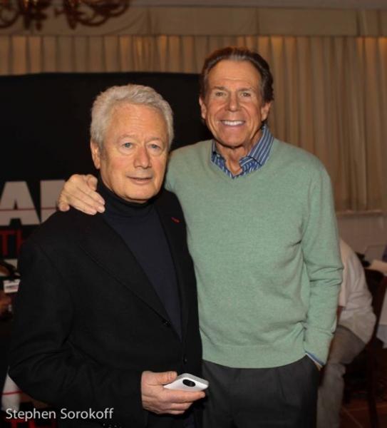 Stephen Sorokoff & Bill Boggs