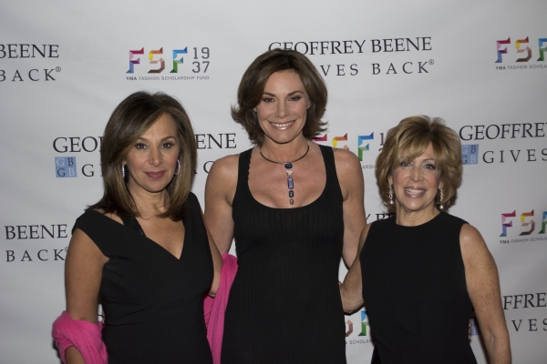 ROSANNA SCOTTO, COUNTESS LUANN DE LESSEPS, DEBRA MALBIN