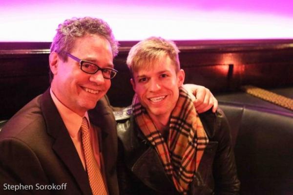 Mark Sendroff & Hunter Ryan Herdlicka