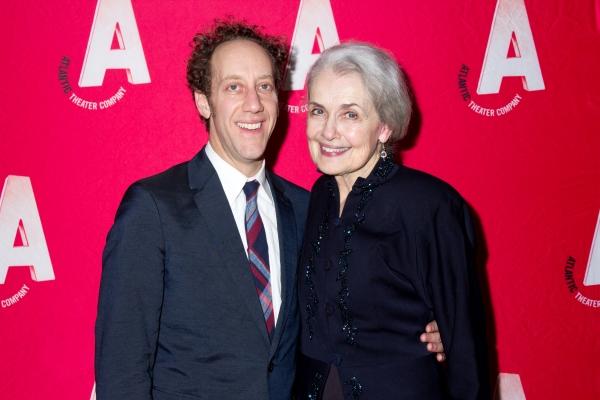 Joey Slotnick, Mary Beth Peil