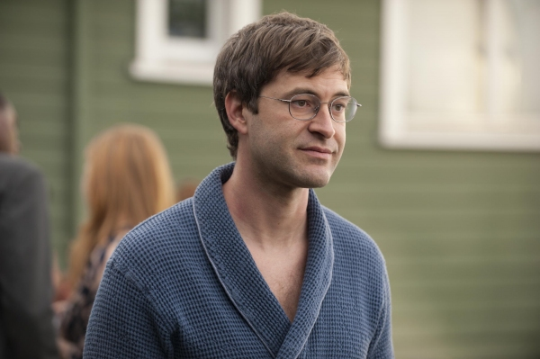 Mark Duplass Credit: Colleen Hayes/HBO