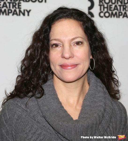 Director Giovanna Sardelli