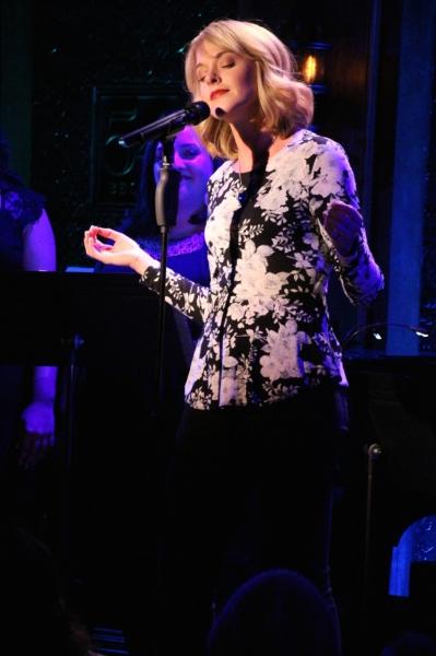 Photo Flash: Inside BROADWAY LOVES CELINE DION at 54 Below with Jeremy Jordan, Taylor Louderman & More