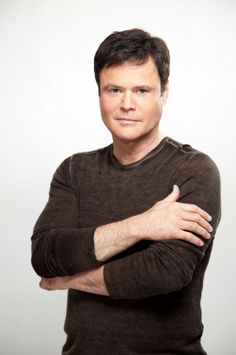 BWW Interviews: DONNY OSMOND Releases 60th Album