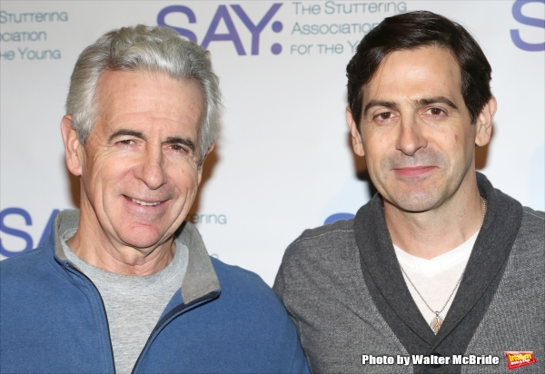 James Naughton and Greg Naughton