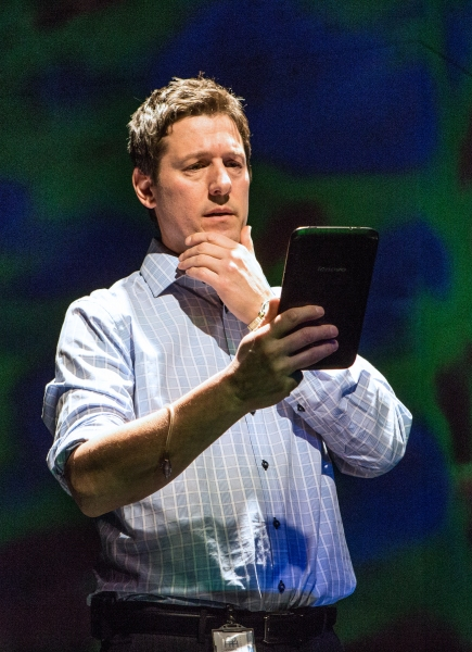Photos: First Look at Tarragon Theatre's WAITING ROOM World Premiere