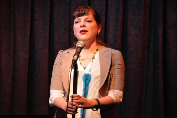 Jillian Louis