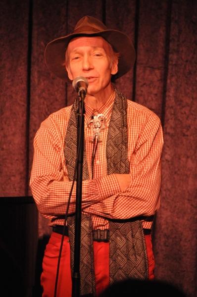 Scott Siegel (Writer and Host)