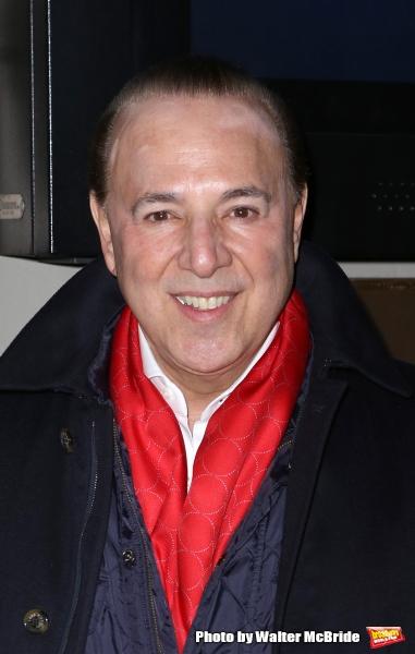 Tommy Mottola