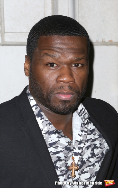 Curtis '50 Cent' Jackson  Photo