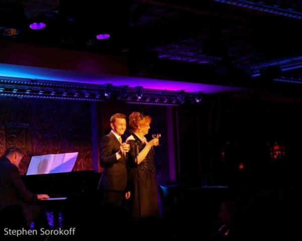 Jeff Harnar & KT Sullivan