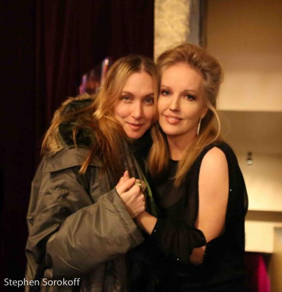 Lauren Fox & Stacy Sullivan