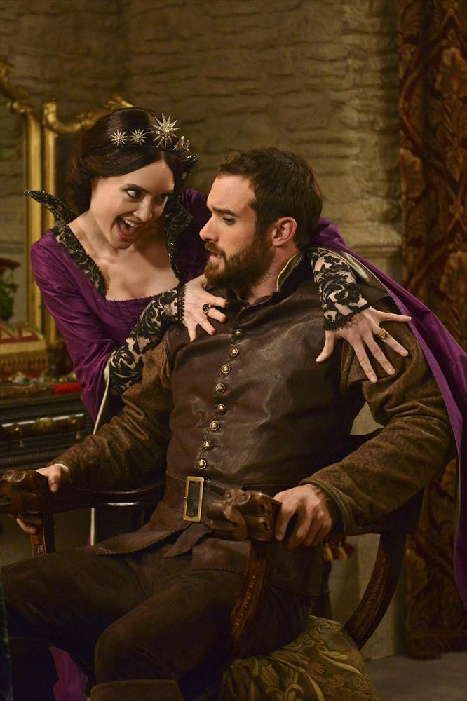 SOUND OFF: GALAVANT Gets The Girl(s), But Love Is Strange