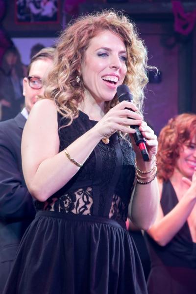 Kristin Hanggi