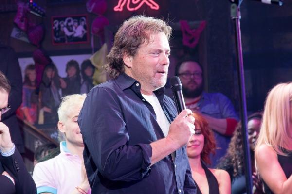 Jeffrey Tick