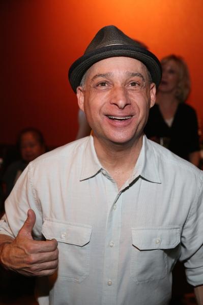 Cast member Jamie Torcellini