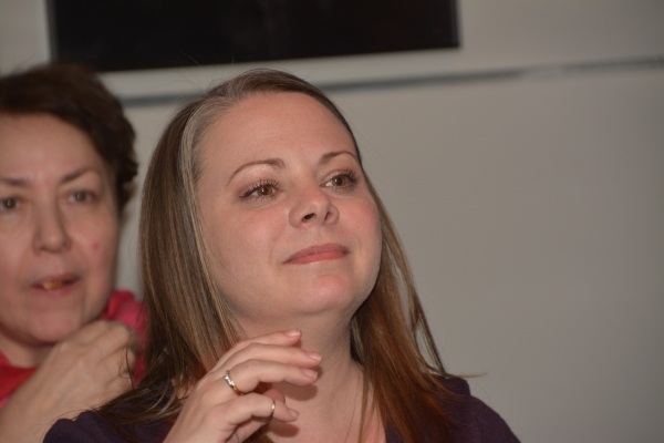 Cori Gardner (General Manager)