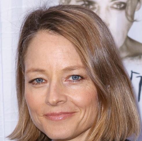 Jodie Foster to Receive Lifetime Achievement Award at Athena Film Festival