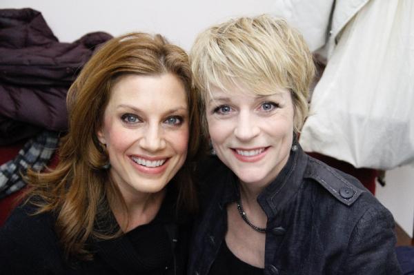 Jessica Phillips, Lisa Brescia
