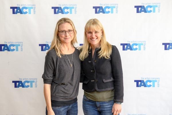 Tracy Middendorf, Kelly McAndrew