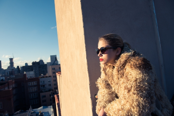 Tavi Gevinson / The Coveteur