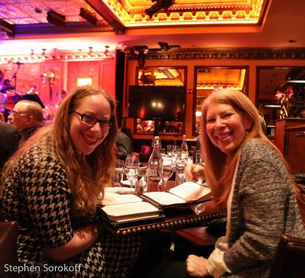 Jennifer Ashley Tepper & Mom