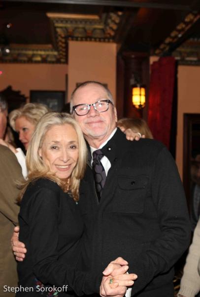 Eda Sorokoff & Bill Moloney