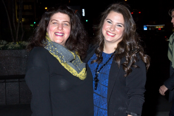 Photo Coverage: A Fairytale Opening- INTO THE WOODS Takes First Off-Broadway Bows!
