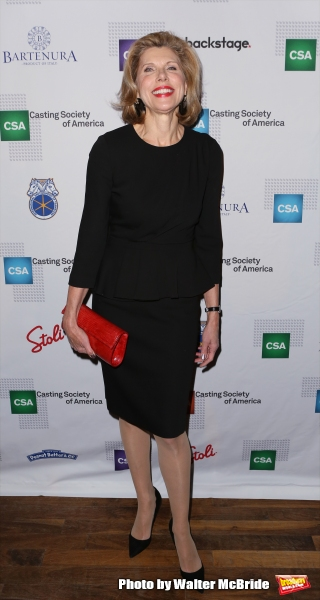 Photos: On the Red Carpet at the Artios Awards, Honoring Rob Marshall