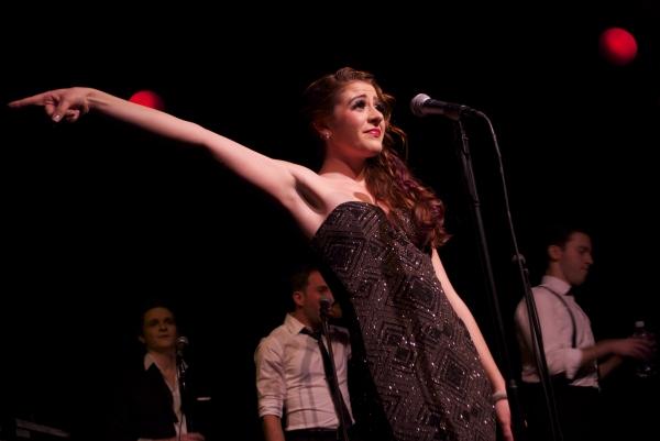 Natasha Edwards Photo